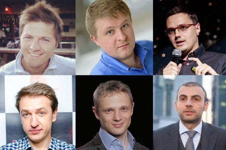 ФОТО: Основатель Wargaming Виктор Кислый примет участие в форуме «Бизнес Будущего»